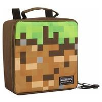 Minecraft - Dirt Block Lunch Box