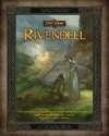 The One Ring RPG - Rivendell (Role Playing Game)