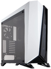 Corsair SPEC-Omega Midi Tower Gaming Case - White Tempered Glass