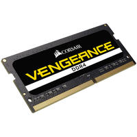 Corsair Vengeance 8GB DDR4-2400 260 pin CL16 1.2V Memory Module