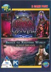 Mystery Case Files / Bridge to Another World Dual (PC)