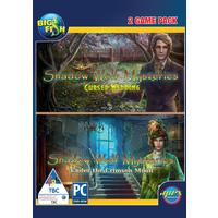 Shadow Wolf Mysteries Dual Pack (PC)