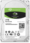 Seagate - BarraCuda 3TB 2.5 inch SATA 6 Gb/s 5400 RPM Internal Hard Drive (Opened Unit)