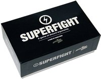 Superfight - 500 Card Core Deck (Card Game) - Cover
