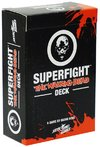 Superfight: The Walking Dead Deck (Card Game)