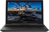 ASUS FX503 i5-7300HQ 16GB RAM 1TB HDD nVidia GeForce GTX 1050 15.6 Inch HD Gaming Notebook - Cover