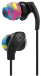 Skullcandy Method In-Ear Headphones with Mic - Black Swirl and Cool Gray