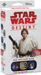 Star Wars: Destiny - Starter Set: Luke Skywalker (Collectible Dice Game)