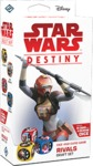 Star Wars: Destiny - Rivals Draft Set (Collectible Dice Game)