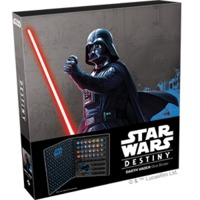 Star Wars: Destiny - Dice Binder: Darth Vader (Collectible Dice Game) - Cover