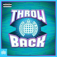 Ministry of Sound: Throwback / Various (CD) - Cover