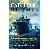 Catching the Thunder - Eskil Engdal (Paperback)