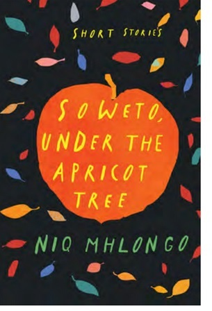 Image result for Soweto Under the Apricot Tree by Niq Mhlongo