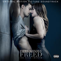 Fifty Shades Freed - Original Soundtrack (CD)