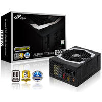 FSP Aurum PT 1200 1200w 80 Platinum ATX Power Supply