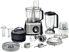 Siemens - Food Processor 1250 Watt (Black)