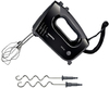 Siemens - Hand Mixer 500 Watt (Black)
