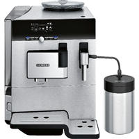 Siemens - Fully Automatic Coffee Maker Stainless Steel