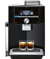 Siemens - Fully Automatic Coffee Maker (Stainless Steel / Black)