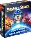 Master of the Galaxy (Board Game)