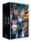 DC 5 Film Collection (DVD)