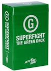 Superfight - The Green Deck (Card Game)