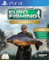 Euro Fishing Sim - Collector's Edition (PS4)