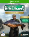 Euro Fishing Sim - Collector's Edition (Xbox One)