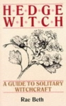 Hedge Witch - Rae Beth (Paperback)