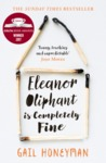 Eleanor Oliphant Is Completely Fine - Gail Honeyman (Paperback)