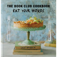 Eat Your Words - Loiuse Gelderblom (Paperback)