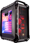 Cougar Panzer Max Mid-Tower Gaming Chassis