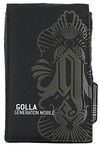 Golla Tag Mobile Phone Wallet Bag - Black