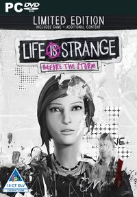 Life is Strange: Before the Storm - Limited Edition (PC)
