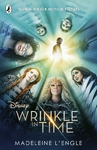 Wrinkle In Time Film Tie In - Madeleine L'Engle (Paperback)