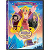 Tangled: Queen for a day (DVD) Cover