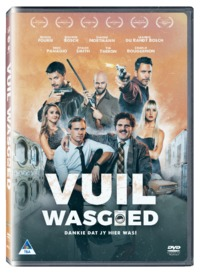 Vuil Wasgoed (DVD) - Cover