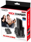 Nitho Universal Docking and Charging Solution - PS3 and PS Move