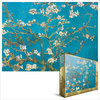 Eurographics - Almond Tree in Bloom /Van Gogh Puzzle (1000 Pieces)