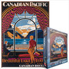 Eurographics Puzzle 1000 Pieces - Lake Louise /  Shoesmith Cover