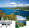 Eurographics - Emerald Bay - Lake Tahoe, CA Puzzle (1000 Pieces) Cover