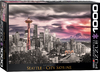 Eurographics - Seattle - Space Needle Puzzle (1000 Pieces)