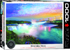Eurographics Puzzle 1000 Pieces - Niagra Falls Globetrotter Cover