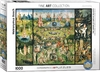 Eurographics - The Garden of Earthly Delights Puzzle (1000 Pieces) Cover