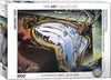 Eurographics Puzzle 1000 Pieces - Dali - Soft Watch