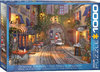 Eurographics - The French Walkway Puzzle (1000 Pieces)