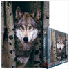 Eurographics - Gray Wolf Puzzle (1000 Pieces)