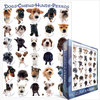 Eurographics - Dogs Puzzle (1000 Pieces)