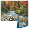 Eurographics - Forest Stream Puzzle (1000 Pieces)