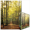 Eurographics Puzzle 1000 Pieces - Forest Path